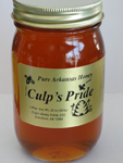 Culp's Pride Honey