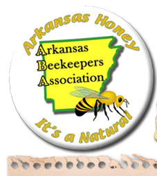 Arkansas Beekeepers Association Logo